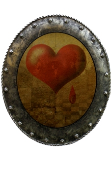 lamenters shield
