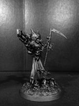 Nurgle Dark Mechcanicus Magos