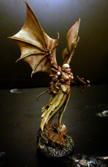 The Harpy of Gelleth Prime3